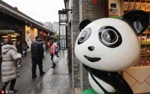 เฉิงตู ปักกิ่ง เทียนจิน ฝูโจว เซี่ยเหมิน ติด 10 สุดยอดนครศักยภาพเศรษฐกิจโลก