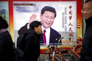"""จีนแต่งตั้ง """"ซาร์"""" ลุยสร้างภาพลักษณ์บนเวทีโลก"""