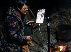 จีนใช้ Live Streaming เปลี่ยนเกษตรกรเป็นนักสตรีมเมอร์ ขายสินค้าเกษตรออนไลน์