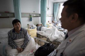 นักวิจัยจีน – สหรัฐฯ ร่วมกันพัฒนา AI วินิจฉัยโรคแม่นยำถึง 95%