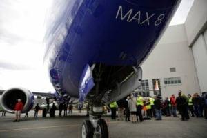 ไม่ประนีประนอมฯ! จีนสั่งห้ามบินเครื่องโบอิ้ง 737 MAX 8 ทั้งหมด