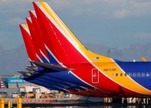 """หวังกู้ศรัทธา! สหรัฐฯ เชิญกรมการบินพลเรือนจีนร่วมตรวจสอบ """"โบอิ้ง 737 แม็กซ์"""""""