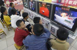 จีนคุมเข้มสื่อสำหรับเยาวชน ห้ามออกอากาศเนื้อหาไม่เหมาะสมกับวัย