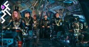 Avengers: Endgame เปิดตัวแรงใจจีน : ทำรายได้วันแรก 102 ล้านเหรียญ