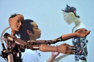 """จีนอนุมัติมหาวิทยาลัย 35 แห่ง เปิดสอนวิชาเอก """"AI"""""""
