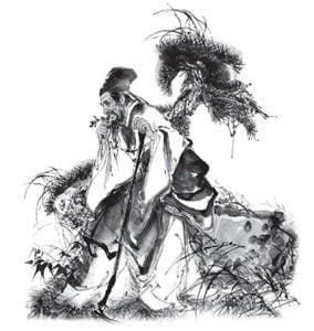หลี่สือเจิน ราชาสมุนไพรจีน