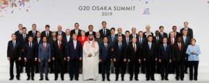 จี20 สหรัฐฯ – จีน จะก้าวข้ามส่วนตัว เพื่อโลกส่วนรวมได้หรือไม่
