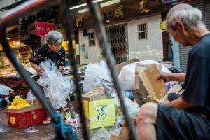 จีนควักเงินแสนล้านเดินหน้าสร้างระบบแยกขยะ ตั้งเป้าสมบูรณ์ภายในปี 68